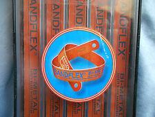 """HACK SAW BLADES SANDFLEX BAHCO PREMIUM 12"""" 300MM  18, 24 & 32 TPI HACKSAW BLADES"""