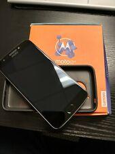 Motorola Moto E4 Plus - 16GB - Gray (Sprint) Smartphone
