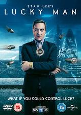 Stan Lee's Lucky Man: Series 1 [DVD]