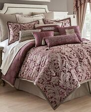 Waterford Carran King Duvet Cover - New