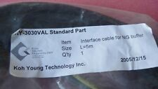 Koh Young Ky-3030 Val interface cable for Ng buffer