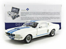 SOLIDO - 1/18 - FORD SHELBY MUSTANG GT500 - 1967 - 1802901