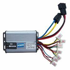 HMParts E-Scooter Elektroroller Steuergerät  Controller 48 V 1000 W z.B. Mach 1