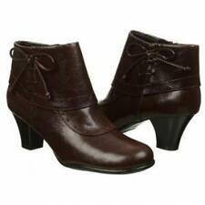 """NEW Women's Aerosoles """"Mariachi"""" - WAS $80! -size 6 brown ankle boot, 2.25"""" heel"""