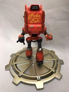 Fallout Loot Crate Nukatron Nuka Cola Robot Figure