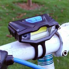UDee USB Rechargeable bicycle headlights 3 Mode KK-901