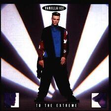 Vanilla Ice To the extreme (1990) [CD]