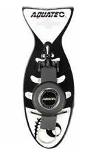 Aquatec Dive Gear Equipment Scuba Diving Retractor RT-100 Force 560g