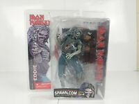 McFarlane Toys Iron Maiden KILLERS Eddie Super Stage Figure Sealed Unopened