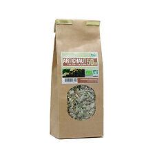 Artichaut feuille Bio pour Infusion - Tisane