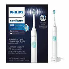 Philips Sonicare ProtectiveClean 4100 Rechargeable Electric Toothbrush -...
