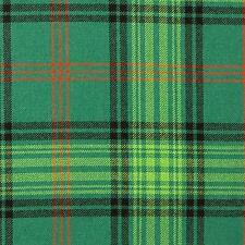Ross Hunting Ancient Tartan Fabric 16oz 100% Pure Wool