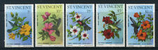 Elizabeth II (1952-Now) Birds British Postages Stamps