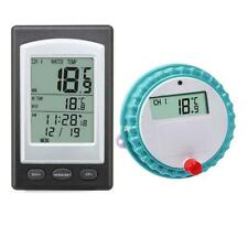 Wireless Swimming Pool Thermometer Remote Control For Swimming Pool Hot Pond Spa