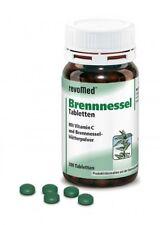 300 Brennessel Tabletten (1 Dose) Revomed, Vitamin C, Sovita, Ascopharm