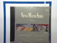 Vienna Masters Series CD Joseph Haydn Mint
