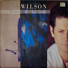 BRIAN WILSON (self-titled)-M1988LP JEFF LYNNE