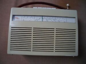 Kofferradio BRAUN T 23