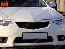 MV-Tuning Front Grill Sport & Eyelids Honda Accord CU Acura TSX 2011, 2012, 2013