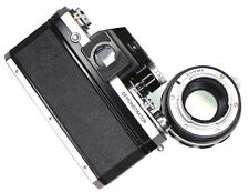 """Nikon """"DEMONSTRATOR"""" Phomatic FT with """"DUMMY"""" 55mm f1.2 ........... Very Rare !!"""