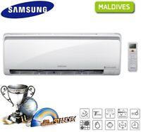Acondicionador de Aire/Inversor Climatizador 18000BTU Samsung Maldivas -