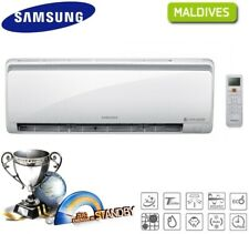 Condizionatore/Climatizzatore INVERTER 18000BTU Samsung Maldives - AR18FSFPDGMNE