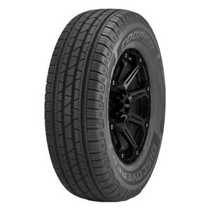 255/60R19 Cooper Discoverer SRX 109H SL/4 Ply BSW Tire