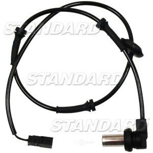 ABS Wheel Speed Sensor Rear-Left/Right Standard ALS423