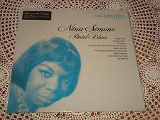 NINA SIMONE Pastel Blues PHILIPS MUSIC ON VINYL 180g LP PHS 600-187 NEW SEALED