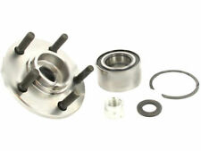 For 1991-1995 Ford Taurus Axle Bearing and Hub Assembly Repair Kit Front 68578CX
