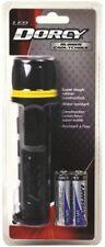 Dorcy 41-2955 Led Rubber Flashlight, Black
