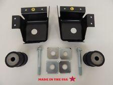 "1973-1982 Corvette ""NEW"" Body Mount Reinforcement Kit MADE IN USA"