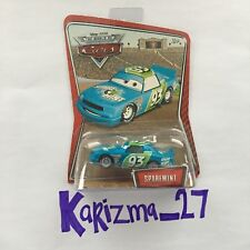 Disney Pixar The World Of Cars Sparemint #93