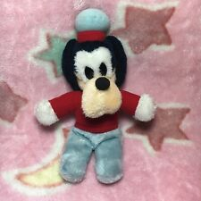 Super Cute Vintage Goofy Plush Walt Disney Soft Toy Mickey Mouse Clubhouse