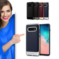 SPIGEN Neo Hybrid für Samsung Galaxy S10 Schutzhülle Case Cover Handy Etui