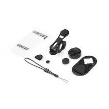RokForm Universal Motorcycle Handle Bar Mount Kit w/ Universal Adapter
