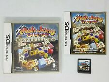Nintendo DS Mah Jong Quest Expeditions super fast free post