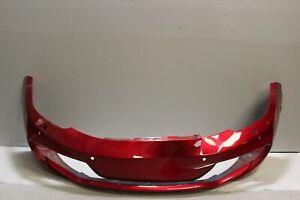 2012 2013 2014 McLaren MP4-12C Front Bumper Cover Oem 11A5518CP