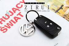 Volkswagen Metal Key Chain Car Keyring Pendant Ring Accessories Keychain ux2x