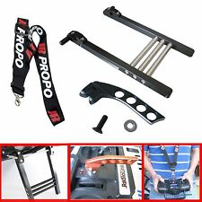 JR Propo Neck Strap & Balancer & Transmitter Bracket Holder for Futaba JR RC TX