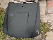 NEW FIBERGLASS HOOD 1999 FORD MUSTANG WITH SCOOP (HH01)