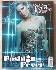 French Revue de Modes Magazine #8 S/S 2006 Anja Rubik Brisa Roche Fashion Fever