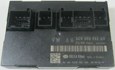 NEW GENUINE VW PASSAT B6 315MHZ CONVENIENCE CONTROL UNIT ECU - 3C0 959 433 AD