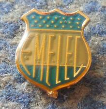 EMELEC GUAYAQUIL FC ECUADOR FOOTBALL SOCCER 2000's PIN BADGE