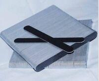 Nail Art Sanding Buffer Buffing Tips Manicure Acrylic Gel File Tool 5Pcs G9C