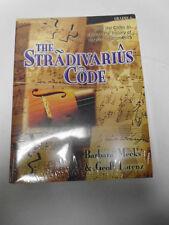 The Stradivarius Code Musical Instruments Reproducible Teaching Teacher Aid#9D95