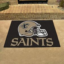 5f900948 New Orleans Saints Rug, Mat NFL Fan Apparel & Souvenirs for sale | eBay