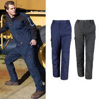 Result Work-Guard Sabre Stretch Trousers R303X