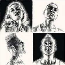 No Doubt Push and Shove Deluxe Edition Zinepack CD, Sep-2012 New & Sealed