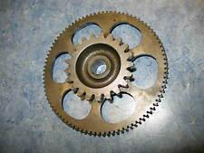 STARTER REDUCTION GEAR 1984 HONDA VF1100 C MAGNA V65 VF1100C 84